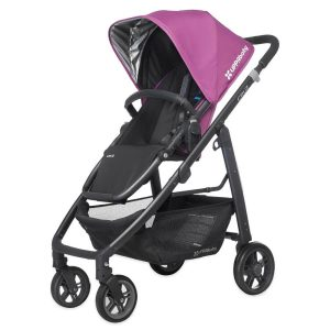 CRUZ Stroller in Samantha