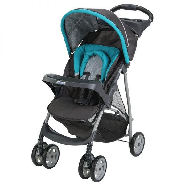 Literider Stroller Click Connect – Finch