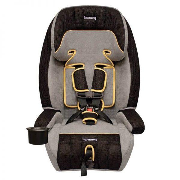 Defender 360 Car Seat – Pirate Gold