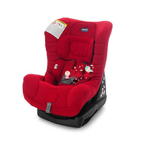Chicco Cosmos Car Seat