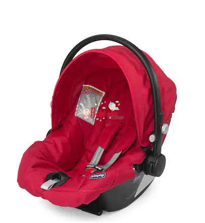 Chicco Synthesis Car Seat