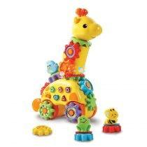 MA Girafe Engrenage Magique
