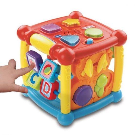 VTech Baby Cube D'eveil