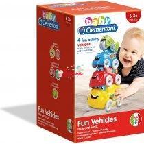 cl fun vehicle 2