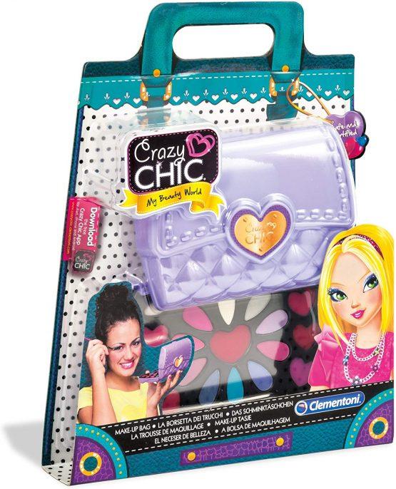 Clementoni Crazy Chic-Borsetta