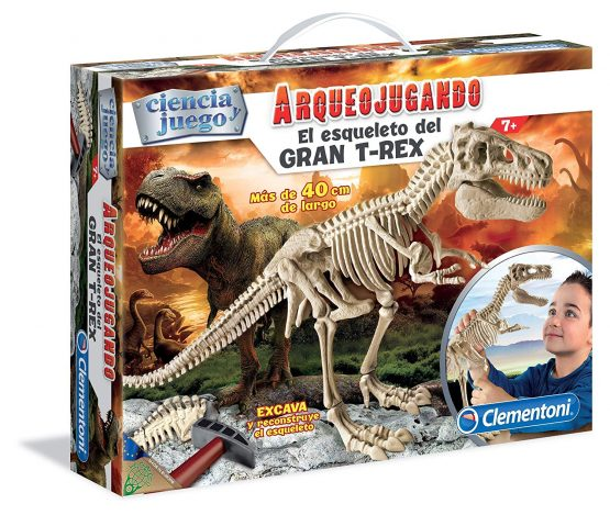 Clementoni Giant T-Rex 52157