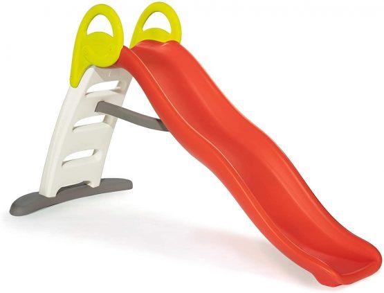 SMOBY Toboggan Funny – Glisse de 2 mètres