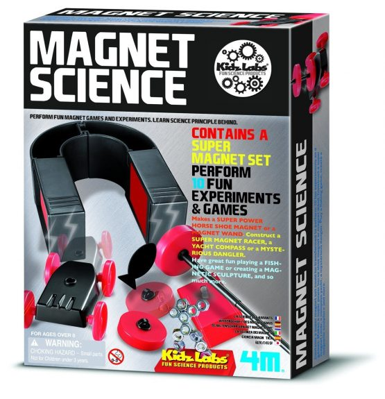 4M – Magnetic Science