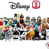 Lego 71024 Disney 2