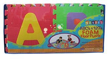 Puzzle Alphabet2