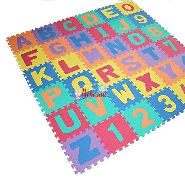 Puzzle Alphabet4