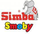 Simba-Smoby Logo