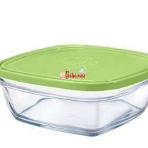 freshbox carre vert 20