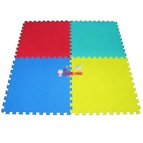 Tapis de Puzzle Uni