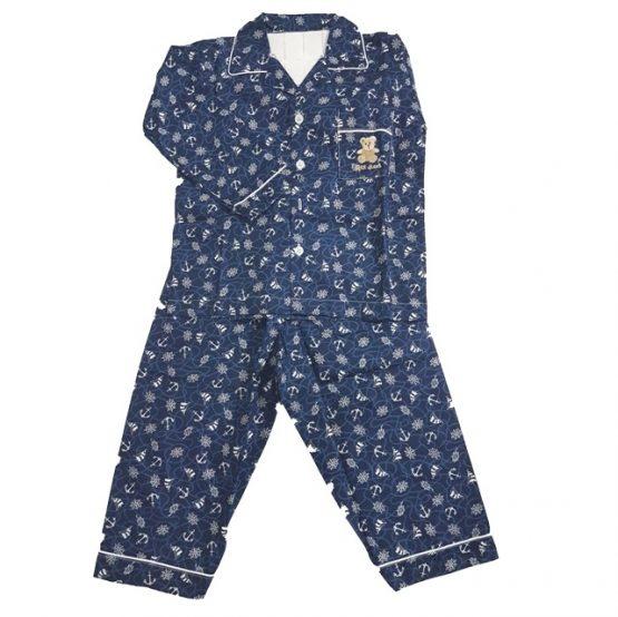 Pyjama Coton Garçon