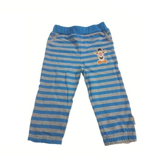Pantalon Bleu Stripe Disney Tigrou