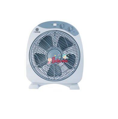 Mikachi Ventilateur de Table 12′