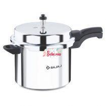 Bajaj Majesty Outer Lid Pressure Cooker 10L PCX10L