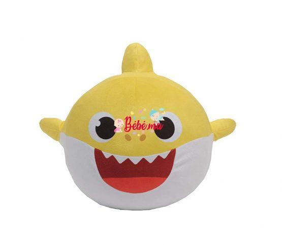 Oreiller en Peluche Baby Shark
