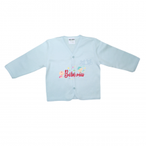 LAYETTE BRODE 6-12 8.38 (3)