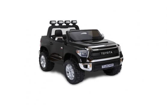 Toyota Tundra 4×4