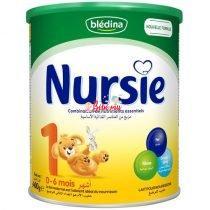bledina lait nursie premier age