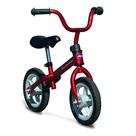 Chicco Bicyclette Rouge – VÉLO SANS PÉDALES