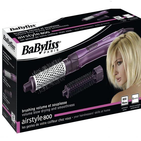 BaByliss Brosse Soufflante 800W