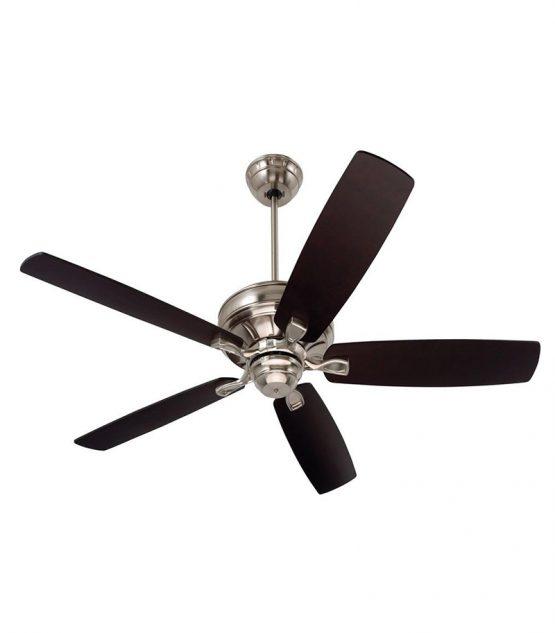 Ventilateur de plafond de luxe 52 pouces