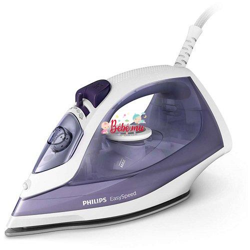 Philips Fer à Repasser 2000W Mauvre