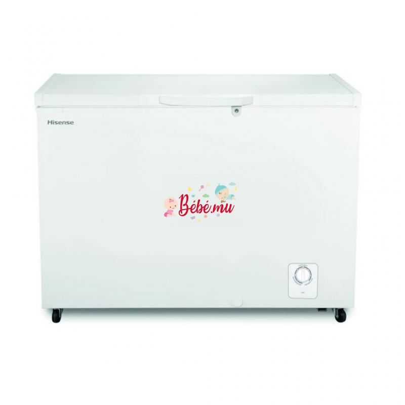 Hisense Freezer 310 L