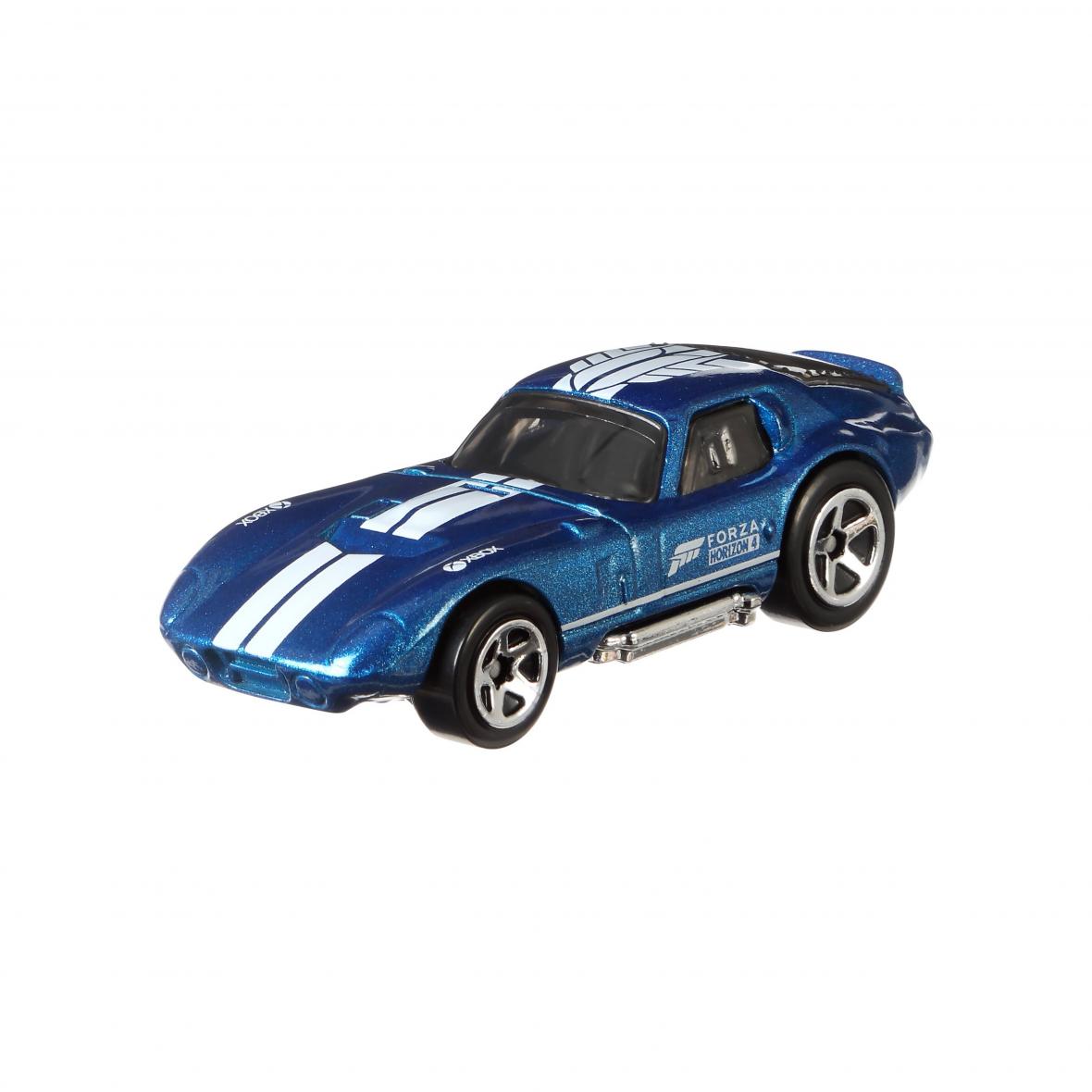 Hot Wheels Themed Auto Asst Shelby Cobra Daytona