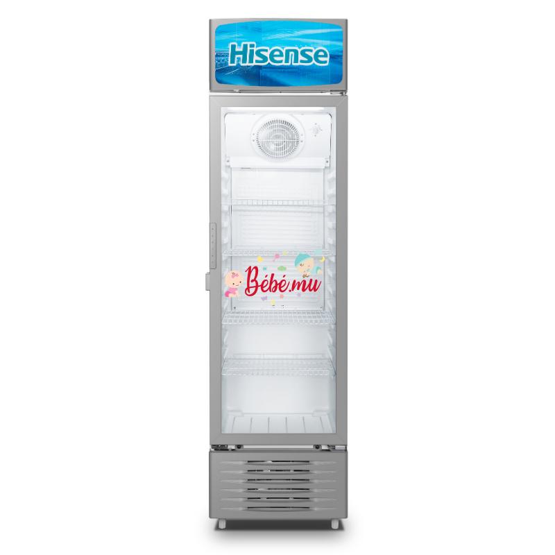Hisense Refrigerator 282L