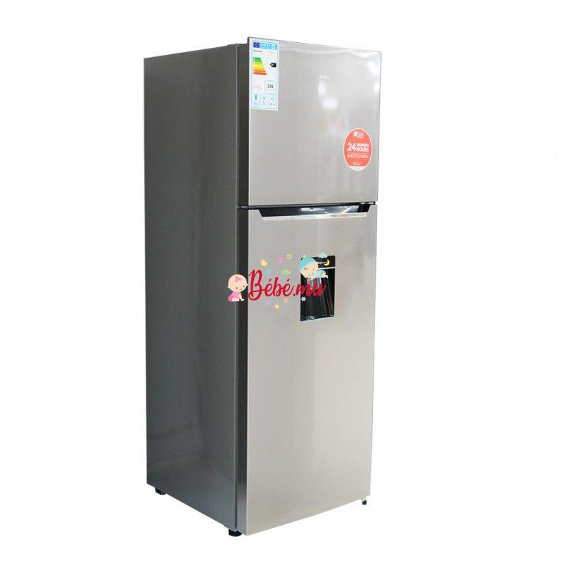 Hisense Refrigerator  244L