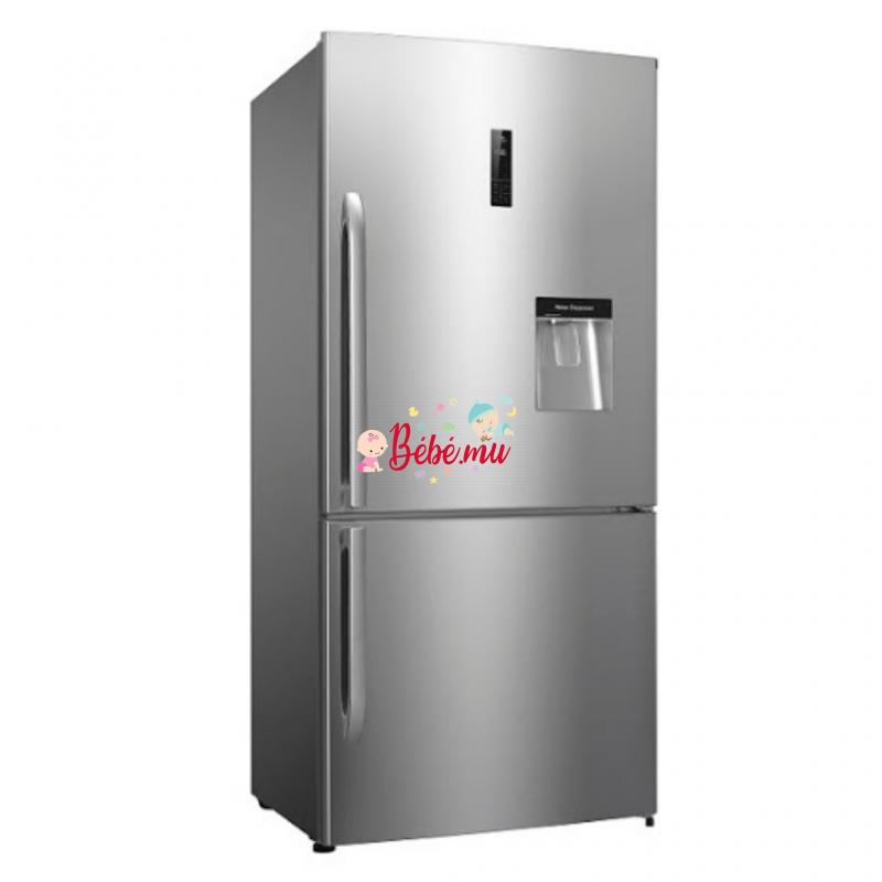 Hisense Refrigerator 338L