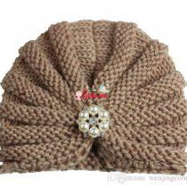 fashion-winter-baby-girl-hats-with-pearls (2)